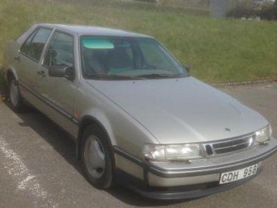 gebraucht Saab 9000 cse 2.0t/150 -97