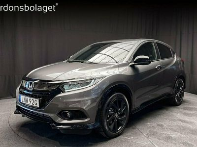 begagnad Honda HR-V 1.5 CVT Sport 182HK *DEMO*