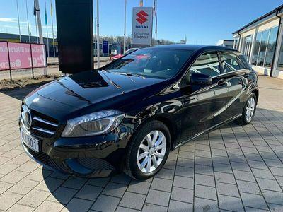 begagnad Mercedes A180 122hk