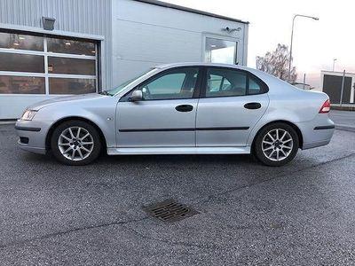begagnad Saab 9-3 Sportsedan 1 9 Tid