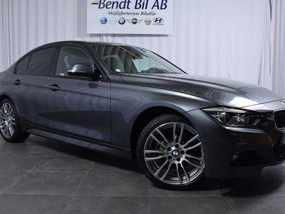 begagnad BMW 330 D xDrive M-Sport / Nypris: 609 550:-
