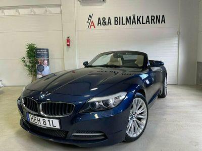 begagnad BMW Z4 sDrive23i 204hk