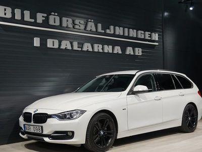 begagnad BMW 135 320 d xDrive Touring Sport line 2013, Kombi000 kr