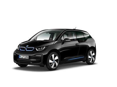begagnad BMW i3 120Ah Charged Plus