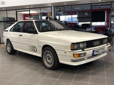 used Audi Coupé