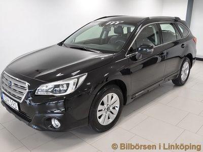 begagnad Subaru Outback 2.5i Ridge CVT