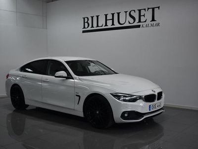 begagnad BMW 420 I
