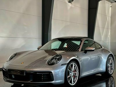 begagnad Porsche 911 Carrera S 992 450hk * Sportchrono * Panorama
