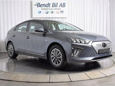 begagnad Hyundai Ioniq Electric Premium 31mils räckvidd WLTP