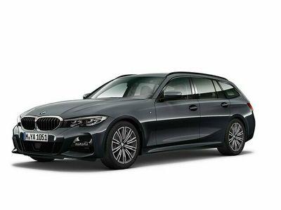 begagnad BMW 320 d xDrive/Innovation/M-Sport -19