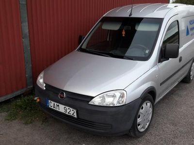 brugt Opel Combo Skåp 1.3 cdti -06