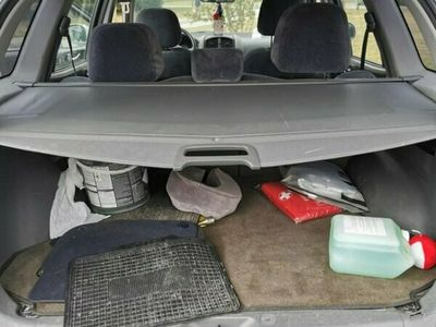 begagnad Hyundai Santa Fe 2.4 4WD