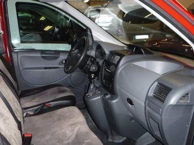 begagnad Citroën Jumpy 2,0 HDI Skåp 120hk -11