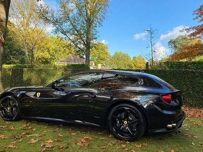 begagnad Ferrari FF 2014, Personbil 1 235 000 kr