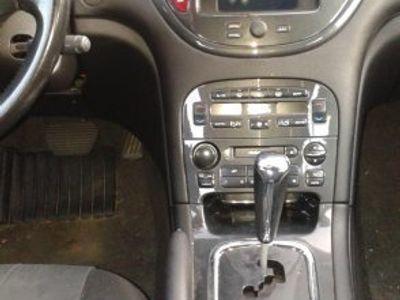 begagnad Peugeot 607 -01