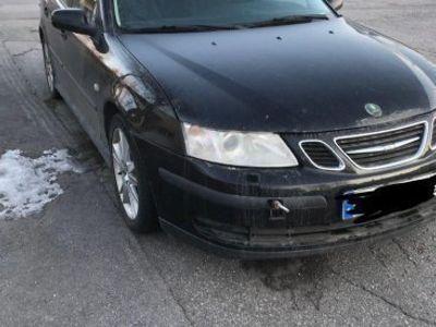 begagnad Saab 9-3 1,8t -05