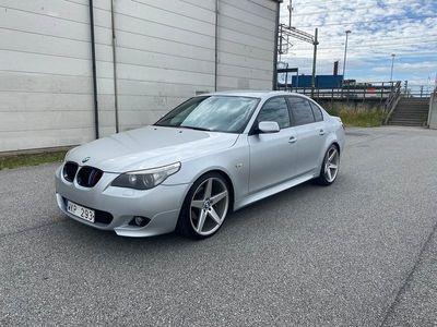begagnad BMW 530 i Sedan Automat M-Sport Ny servad