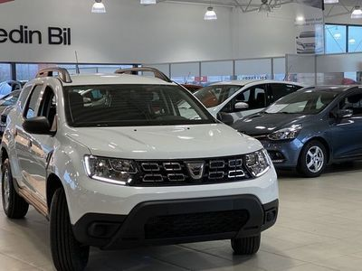 begagnad Dacia Duster 1.0 TCE FAMILY EDITION