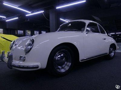 gebraucht Porsche 356 1600 Coupé 1.6 60hk