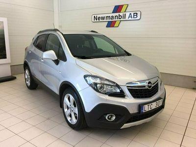 begagnad Opel Mokka 1.7 CDTI Econectic Premium pkt 130hk