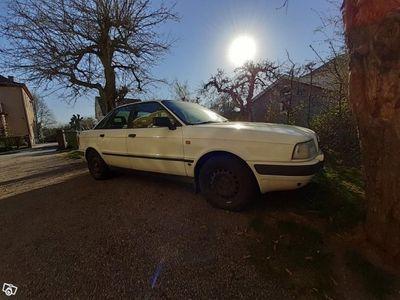 used Audi 80 -92