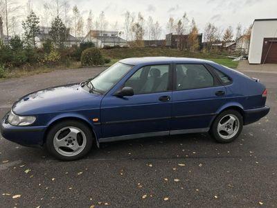 begagnad Saab 900 -98