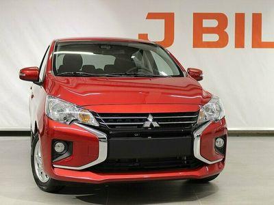 begagnad Mitsubishi Space Star Komfort 1.2 AS&G