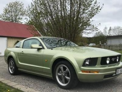 usata Ford Mustang coupe v6 -05