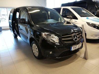 begagnad Mercedes Citan 111 Ex.Lång