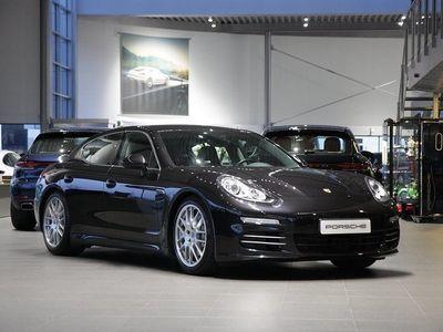 gebraucht Porsche Panamera 4S Luftfjädring, Bose, 420H -14