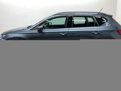 begagnad Seat Ateca 1.4 TSI 4DRIVE DSG 150hk Alcantara