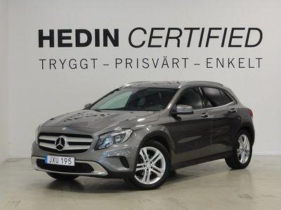 begagnad Mercedes GLA200 CDI Aut-7G Drag PDC
