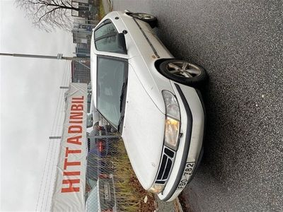 begagnad Saab 900 5-DÖRRAR 2.0 Manuell, 130hk