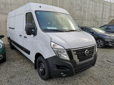 begagnad Nissan NV400 Van DCI 150 L2H2 Blind 6mt 3.5t FWD Ssd Working Star