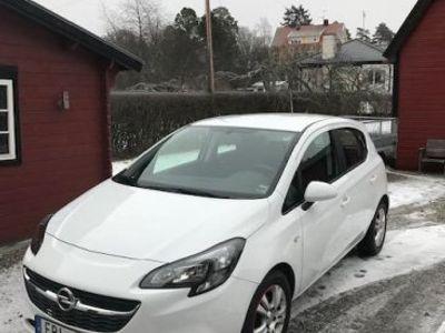 gebraucht Opel Corsa 1.4 Enjoy -15