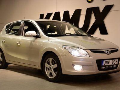 begagnad Hyundai i30 1.6 CRDi 5dr 90hk   Drag