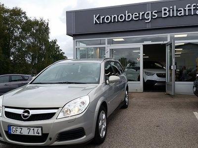 begagnad Opel Vectra Kombi 1.9 CDTI 150hk Enjoy -08