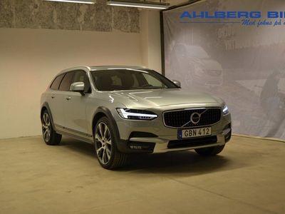begagnad Volvo V90 CC D5 AWD Pro Edition