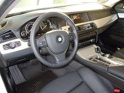 begagnad BMW 520 d xDrive Sportpaket, Automat