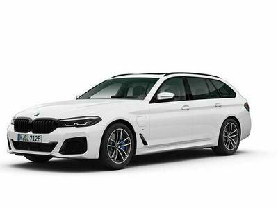 begagnad BMW 530 e Touring Steptronic M Sport 2021, Personbil Pris 673 000 kr