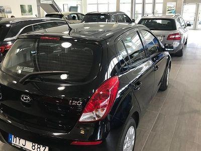 begagnad Hyundai i20 1.2 2013, Kombi 74 900 kr