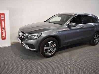 begagnad Mercedes GLC250 d 4MATIC 9G-Tronic Vhju