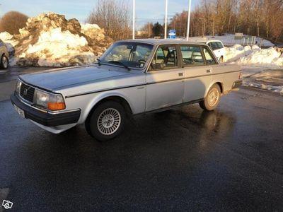 usado Volvo 240 GLE -83
