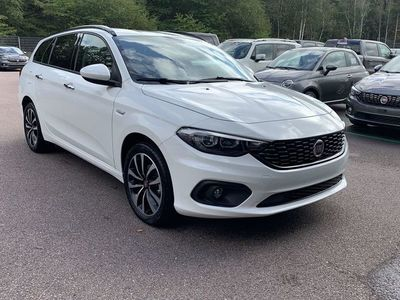 begagnad Fiat Tipo Lounge 1,4 T-jet