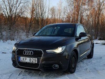 gebraucht Audi A1 1.6 TDI Sport, Pro Line -11