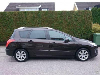 begagnad Peugeot 308 SW 1.6 e-HDi (112hk) -13