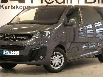 begagnad Opel Vivaro L2H1 Launch Edition D 120