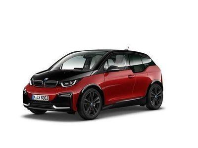 begagnad BMW 600 i3 s BEV Leverans innan Årsskiftet 2018, Halvkombi 456kr