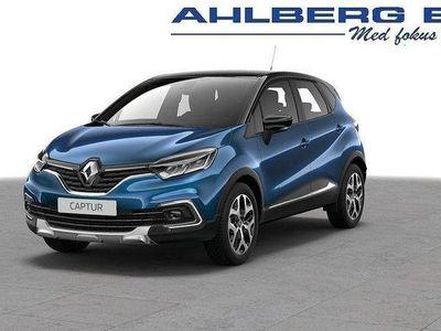 begagnad Renault Captur PhII TCe 90 Intens II - Köp ti