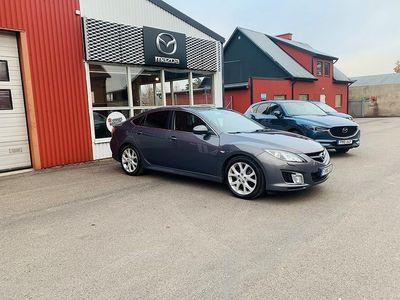begagnad Mazda 6 Sport 2.5 MZR 170hk